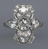 [Grossbild Diamant Ring #14]