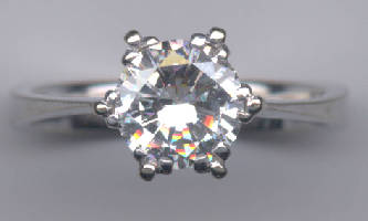 [Grossbild Diamant Ring #22]