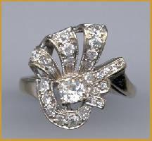 [Grossbild Diamant Ring #7]