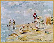 [Grossbild Gemälde #30]