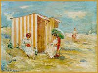 [Grossbild Gemälde #36]