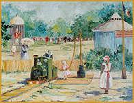 [Grossbild Gemälde #8]