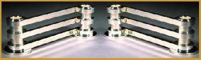 [Grossbild Puiforcat Silber Leuchterpaar #4]